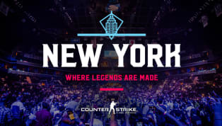 ESL One New York is set to take place again in the Barclays Center with a $250,000 prize pool on the line. Here are five Counter-Strike: Global Offensive...