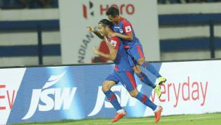 FT: बेंगलुरु (मिकू 41') 1-0 चेन्नैइन बेंगलुरु FC ने बीती रात श्री कांतिरवा स्टेडियम में खेले गएइंडियन सुपर लीग2018-19 के अपने पहले मैच में चेन्नैइन FC को...