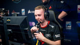"""DBLTAP's Jarek """"DeKay"""" Lewis caught up with Astralis' Lukas """"gla1ve"""" Rossander during the Danes' championship run at the FACEIT London Major last month. They..."""