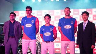 इंडियन सुपर लीग क्लब बेंगलुरू FC ने विश्व प्रसिद्धऑटोमोबाइलंकंपनी KIA मोटर्स के साथ नई पार्टनरशिप की घोषणा की है। इस नई डील के मुताबिक कोरियन कंपनी 2021-22...
