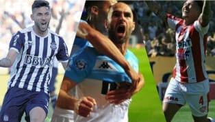 Los jugadores más destacados de una nueva jornada del fútbol argentino. Si Gimnasia venció a Godoy Cruz en el Bosque fue en gran parte gracias a la actuación...