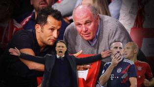 Der FC Bayern München startete mit einer Serie von sieben Siegen in die Saison, doch nach vier sieglosen Partien in Folge steht der Rekordmeister vor einem...