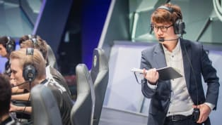 """Team SoloMid has parted with Kim """"SSONG"""" Sang-Soo, the organization reported on Friday. Farewell and good luck to Ssong! Read more: https://t.co/gnikRBJuWn —..."""