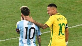 Os 5 jogos mais marcantes na história do confronto entre Brasil e Argentina