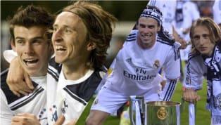 El Pocho ya era ídolo en Nápoli cuando recibió al uruguayo en la temporada 2010/2011. Jugaron juntos dos años, hasta que al argentino lo vino a buscar el PSG...