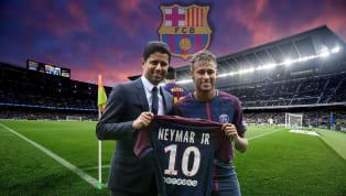 Im Sommer 2017 passierte das Undenkbare: Paris Saint-Germain aktivierte die Ausstiegsklausel im Vertrag von Neymar und holte den brasilianischen Superstar für...