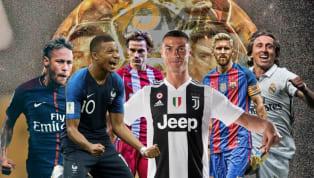 Gianluigi Buffon mới đây đã chọn ra chủ nhân anh cho rằng xứng đáng nhất cho Ballon d'Or 2018, và không phảiCristiano RonaldohayLionel Messi,người đó...
