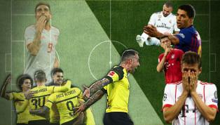Borussia Dortmunds Paco Alcacer wäre momentan sicherlich auch als Handballer oder Bobfahrer erfolgreich. Er könnte innerhalb von wenigen Wochen Mandarin...