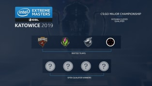 Intel Extreme Masters announced Friday the list of teams invited to the Asia closed qualifier for the IEM Katowice Major. The list of teams includes...