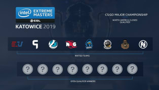 The North American invites for IEM Katowice Major closed qualifierswere revealed Thursday by organizers. EightCounter-Strike: Global Offensive teams from...