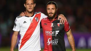 El enfrentamiento de los hermanos Zuculini en el River - Colón no es el primero en el fútbol argentino. Repasamos otros 5 casos de hermanos que fueron...