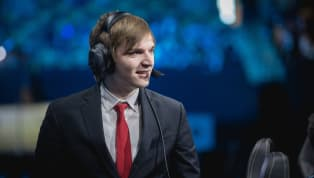 """Team SoloMid announced the signing ofTony """"Zikz"""" Gray as the new head coach for the League of Legends team on Sunday. Please welcome @Zikzlol as our new..."""