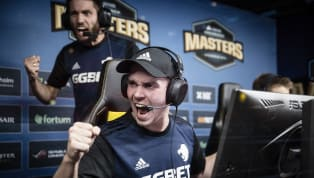 """North American organization Rogue is close to signing Mathias """"MSL"""" Lauridsen to replace Kevin """"kRYSTAL"""" Amend as in-game leader, according to multiple..."""