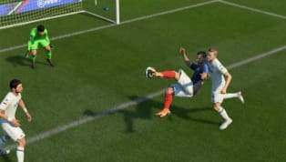 ​EA Sports delivered a large nerf to the bicycle kick in FIFA 19, and also brought some fixes to game modes like Ultimate Team. @EASPORTSFIFA Why is it that...