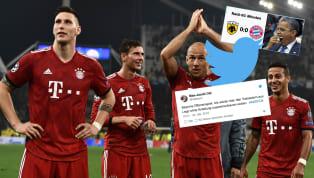 Der FC Bayern München feierte am Dienstagabend in derChampions Leagueeinen glanzlosen Auswärtssieg. Beim griechischen Meister AEK Athen setzte sich die...