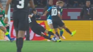 Edinson Cavani mới đây đã khiến tất cả phải bàng hoàng khi có một pha bóng bị cho là cố tình phá hoại cơ hội ghi bàn của Neymar trước Napoli ở trận đấu vòng...