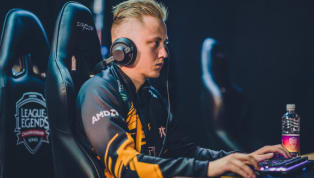"""Fnatic playerMartin """"Rekkles"""" Larsson announced he is declining the invite to play at the League of Legends All-Star 2018 event. The third place..."""