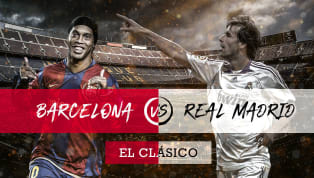 ​Barcelona and Real Madrid will meet at Camp Nou on Sunday in the hotly anticipated first Clásico of the season, yet there will be something of a different...
