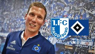 FCM Die Aufstellungen 👉🏻 _______#FCMHSV pic.twitter.com/uGDWHeNApY — 1. FC Magdeburg (@1_FCM) October 26, 2018  HSV  