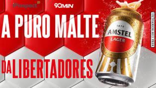 Semana de Libertadores é especial. A gente segue colecionando histórias e compartilhando emoções. Semifinais, um passo para o jogo mais importante do ano....