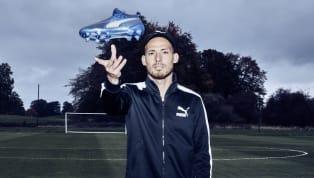 David Silva Joins Man City Teammate Sergio Aguero as PUMA Brand Ambassador