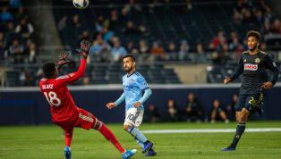 El New York City FC regresa a las Semifinales de la Conferencia Este por tercer año consecutivo. El Philadelphia Union todavía está buscando la primera...
