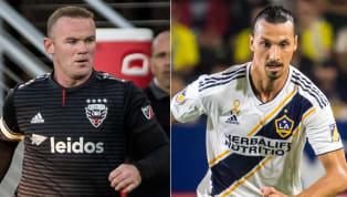 Bộ đôi cựu tiền đạo của Manchester United bao gồm Wayne Rooney vàZlatan Ibrahimovic đã được đề cử vào danh hiệu Cầu thủ xuất sắc nhất MLS mùa này. Wayne...