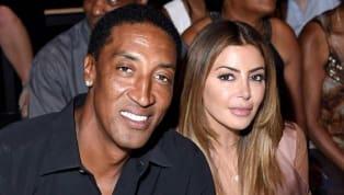 """La esposa del ex jugador de la NBA,Scottie Pippen,Larsa le dijo a TMZ Sports que lamentablementeestán tramitando suseparación legal. """"Ambos hemos..."""