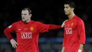 El actual delantero del DC United en laMajor League Soccer,Wayne Rooney, vivió los años más gloriosos de su carrera en la Premier Leaguecon el...
