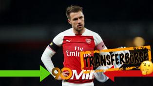 In knapp zwei Monaten öffnet in den europäischen Top-Ligen das Winter-Transferfenster. Einige Klubs halten bereits seit geraumer Zeit nach potenziellen...