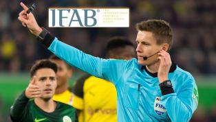 In den vergangenen Jahren führte das International Football Association Board (IFAB) immer wieder neue Elemente wie das Freistoßspray, die...