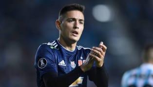 El jugador ya fue notificado de que no continuará en el plantel 2019 por renovación prácticamente completa del plantel. Al equipo le quedan solamente tres...
