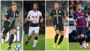 Le CIES établit régulièrement un classement des joueurs les plus chers des cinq grands championnats européens. Pour se faire, les statisticiens utilisent un...
