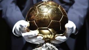 Im Dezember ist es wieder soweit und der Ballon d'Or wird vergeben. Mit dem Award kürt das französische Magazin France Football den Fußballer des Jahres. In...