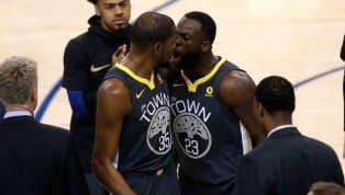 En el marco del encuentro de esta semana entre Warriors y Clippers, se presentó una acalorada discusión entre Draymond Green yKevin Durant, que tiene en...
