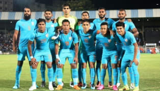 3 Things to Look Forward to as India Face Jordan in an International Friendly