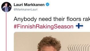 Lauri Markkanen Trolls Donald Trump Over Finland Comments