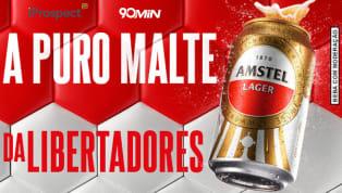 A Copa Libertadores está chegando ao fim, mas o sabor é diferente para nós que acompanhamos tudo de tão perto! O 'Superclásico', entre Boca Jrs x River Plate,...