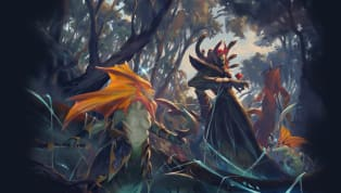 Dota 2 Patch 7.20 Brings Widespread Changes