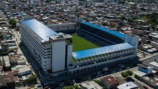 """Cinco estadios con """"estilo inglés"""" en Latinoamérica"""