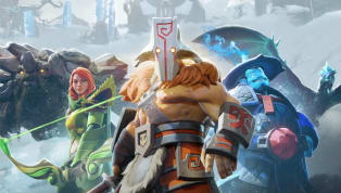 Valve Fixes Mistakes in Dota 2 Patch 7.20b