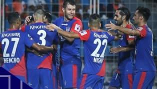 Bengaluru FC Claim Crucial 2-1 Away Win at FC Goa to Stay Unbeaten in the ISL