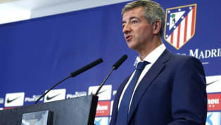 Club President Reveals Intentions of Bringing Atletico Madrid to India for Pre-Season Tour Next Year