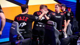 FaZe Clan, ENCE and North Invited to StarSeries Season 7