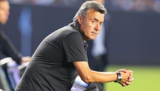 El entrenador español,Domenec Torrent,se sumó al banquillo delNew York City FC, tras la salida del francésPatrick Vieira aOGC Nize. El técnico tuvo una...