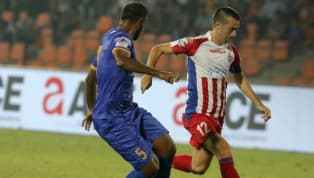 Mumbai City FC and ATK Play out an Entertaining 0-0 Draw in the Indian Super League