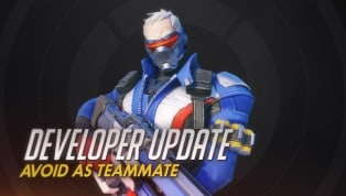 """The number of """"Avoid as Teammate"""" slots in Overwatchwas decreased to two in the latestOverwatch PTR patch. It is entirely possible that this change is..."""