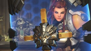 The most controversial character in Overwatch, Brigitte, has gotten another change on the PTR, one that some have called a nerf, but is actually a large buff...