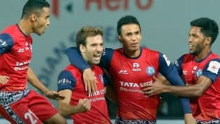 Jamshedpur FC Claim Crucial 3-1 Win Over Struggling Chennaiyin FC in the ISL