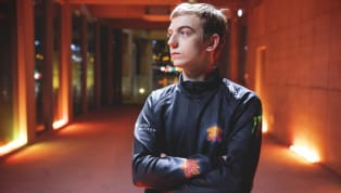 """Rasmus """"Caps"""" Winther officially departed from Fnatic on Sunday and is expected to join G2 Esports ahead of the start to the League of Legends European..."""